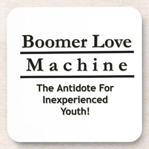Fun Coaster for Baby Boomers