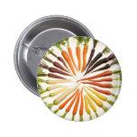 Fun Colourful Carrots