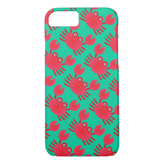 Fun Crab iPhone 7 Case