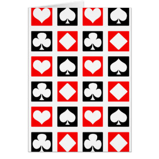 Fun Deck of Cards