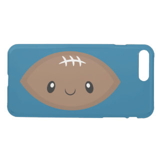 Fun Emoji Football iPhone 7 Plus Case