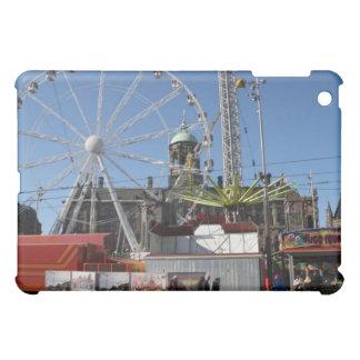 Fun fair in Amsterdam iPad Mini Cases
