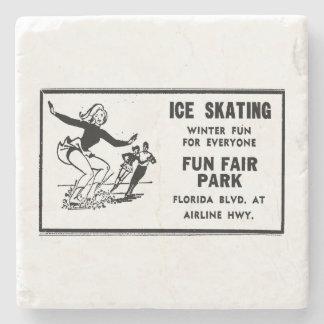 Fun Fair Park Ad 2 coaster