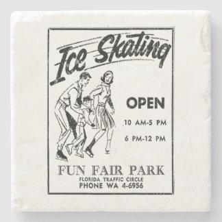 Fun Fair Park Ad 3 coaster