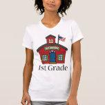 Fun First Grader School Gift T Shirt