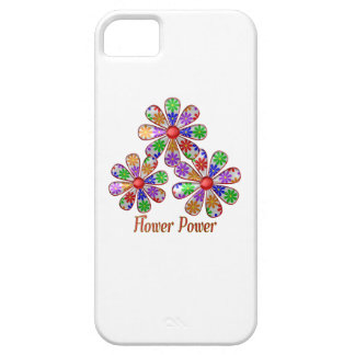 Fun Flower Power iPhone 5 Cases