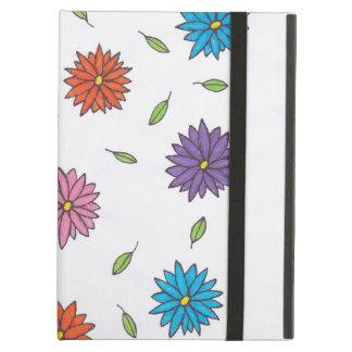 Fun Flowers iPad Air Case
