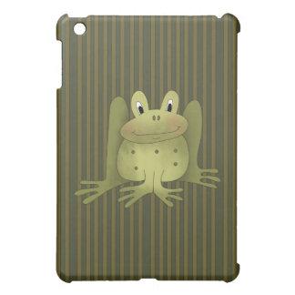 Fun Frog  iPad Mini Cases