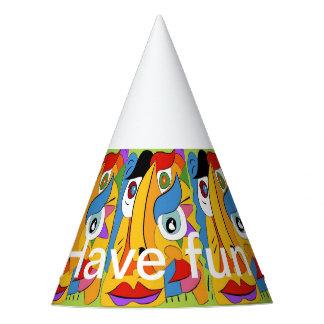 Fun fun party hat