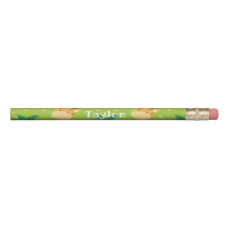 Fun Giraffe Safari Pencil