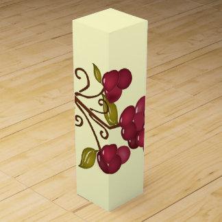 Fun Grapes wine gift box