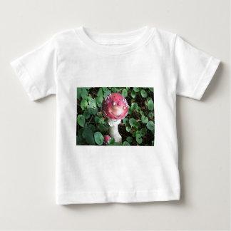 Fun guy fungi mushroom baby T-Shirt