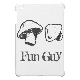 Fun Guy iPad case
