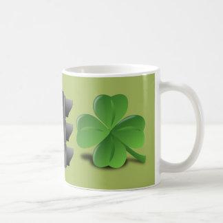 Fun Happy Go Lucky Mug
