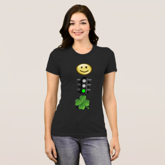 Fun Happy Go Lucky T-Shirt