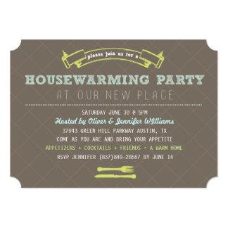 Fun Housewarming Party Invite