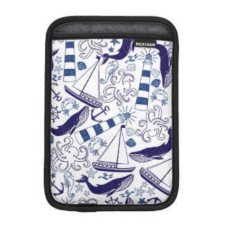 Fun in the Sea iPad Mini Sleeve