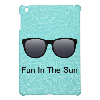 Fun in the sun case for the iPad mini