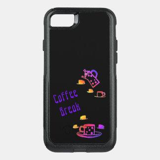 Fun iPhone Case COFFEE RADICAL