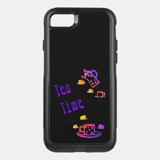 Fun iPhone Case TEA RADICAL