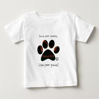 Fun items to raise awareness baby T-Shirt