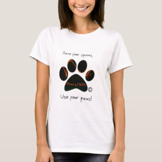 Fun items to raise awareness T-Shirt