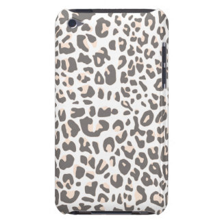 Fun Leopard Print iPod Touch Case