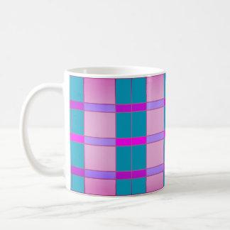 Fun Lines Coffee Mug