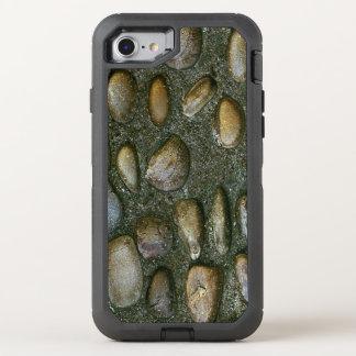 Fun Novelty Stones OtterBox Defender iPhone 8/7 Case