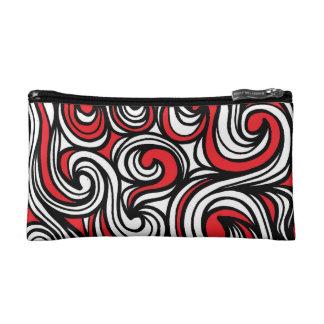 Fun Nutritious Imaginative Smile Cosmetic Bag