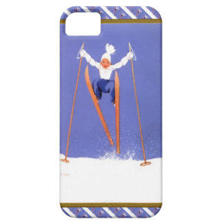 Fun on skis case for the iPhone 5