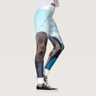 Fun on the Run Leggings