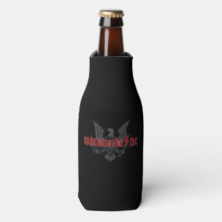 Fun patriotic heavy metal parody: Washington DC… Bottle Cooler