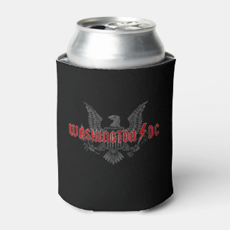 Fun patriotic heavy metal parody: Washington DC… Can Cooler