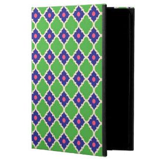 Fun pattern iPad Air 2 case