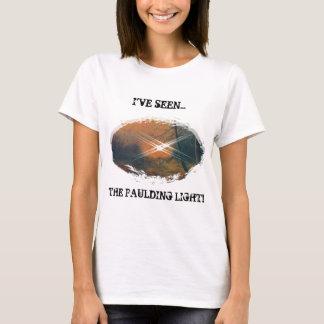 FUN PAULDING LIGHT SHIRTS ~ GHOST LIGHT!