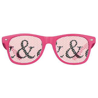 Fun Pink Ampersand Party