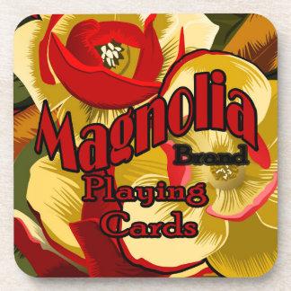 Fun Playing Cards Coaster