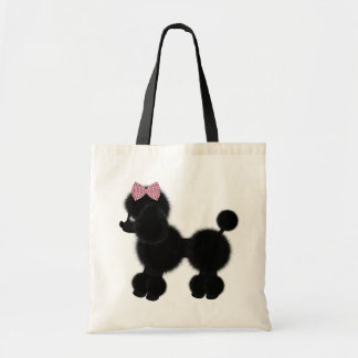 Fun Poodle Bag