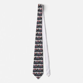 Fun Retro Cassette Tape Tie
