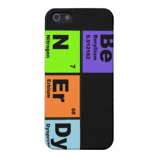 Fun Science iPhone Case