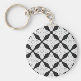 Fun shape creation key ring