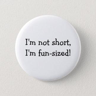 Fun-Sized Button