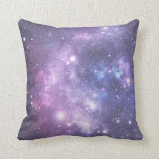 Fun Space Throw Pillow