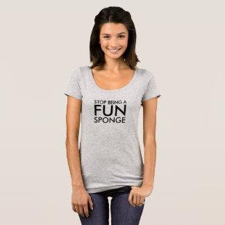 Fun Sponge T-Shirt