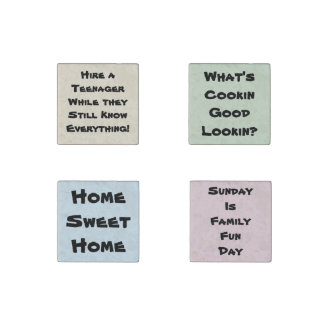 Fun Stone Refrigerator Magnets Stone Magnet