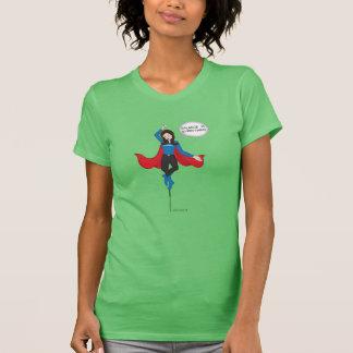 Fun t-shirt for fans of balance & good qi