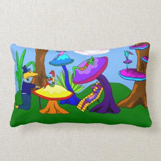 Fun Time Lumbar Cushion
