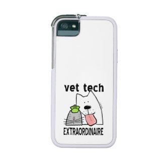 Fun Vet Tech Extraordinaire iPhone 5 Cases