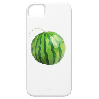 Fun Watermelon Design Barely There iPhone 5 Case